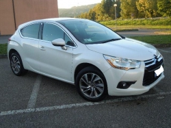 CITROEN DS4 1.6 e-HDi 110 airdream CMP6 Chic