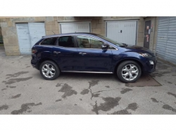 MAZDA CX-7 CX-7 2.2L MZR CD Sport Tourer