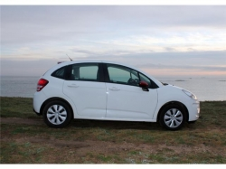 CITROEN C3 1.6 e-HDi 90 airdream Exclusive