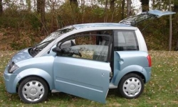 MICROCAR MC1 Dynamic