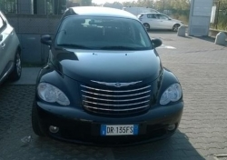 CHRYSLER Voyager Voyager 2.5 CRD cat SE