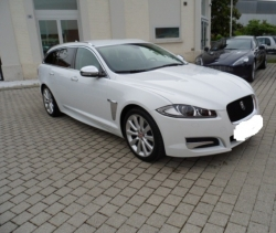 JAGUAR XF Sportbrake 2.2 D Luxury
