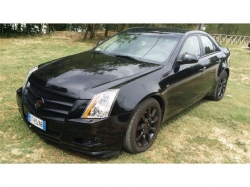 CADILLAC CTS 2.8 V6 aut. Sport Luxury