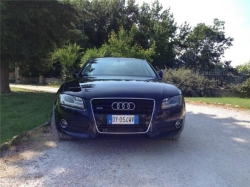AUDI A5 3.0 V6 TDI F.AP.qu.S tr.Advanced