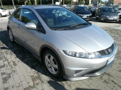 HONDA Civic 1.4 i-VTEC 3p. Type S