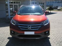 HONDA CR-V 2.2 i-DTEC Exclusive AT Ed Esclusive