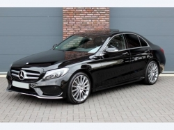 MERCEDES-BENZ C 220 C 220 BlueTEC Automatic Premium