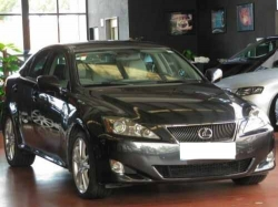 LEXUS IS 220d Pack