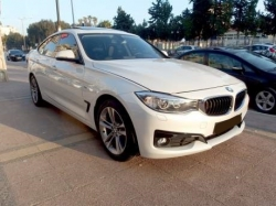 BMW 3er Gran Turismo 320 d Luxury