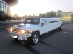 HUMMER H3 3.7 Adventure Touring Exécutive A