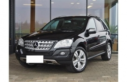 MERCEDES-BENZ ML 300 ML 300 CDI