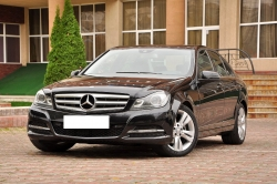 MERCEDES-BENZ C 250 C 250 S.W. BlueEFFICIENCY Executive