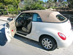 CHRYSLER PT Cruiser Pt Cruiser 2.2 limited