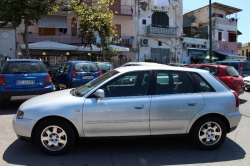 AUDI A3 A3 1.9 TDI/130 CV cat 5p. Ambition