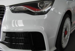 AUDI A1 Quattro Limited Edition