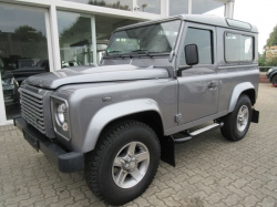 LAND ROVER Defender 90 SE Station Wagon