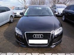 AUDI A3 1.6 TDI DPF Attraction