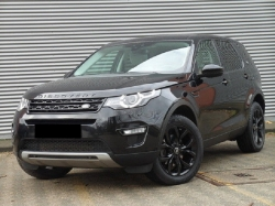 LAND ROVER Discovery Sport HSE Panorama