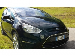 FORD S-Max 2.0 Powershift Titanium