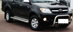 TOYOTA Hilux 2.5 DOUBLE CABINE