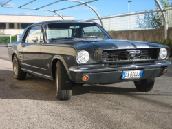 FORD Mustang 5.0 Coupe