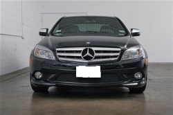 MERCEDES-BENZ 300 C300 4dr Sedan 3.0L Sport RWD