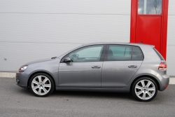 VOLKSWAGEN Golf 2.0 TDI 140CV DPF Highline