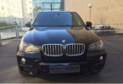 BMW X5 xDrive35d Panorama