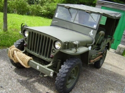 JEEP Willys Jeep Willys 50