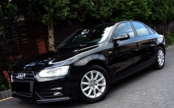 AUDI A4 2.0 TDI - Advanced