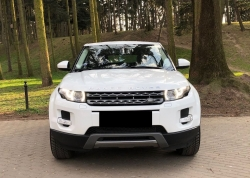 LAND ROVER Range Rover Evoque 2.0 Si4 Pure Tech