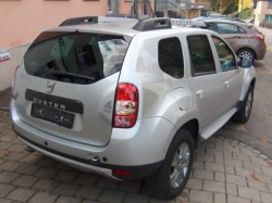 DACIA Duster Duster 1.5 dCi 110CV 4x4 Ambiance