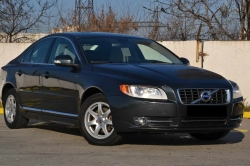 VOLVO S80 D5 AWD Geartronic Momentum