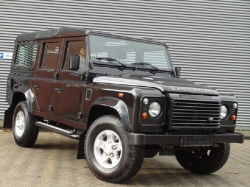 LAND ROVER Defender 110  2013
