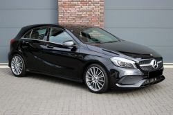 MERCEDES-BENZ A 180 180 d Final Edition, AMG Styling 2017