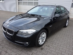 BMW 520 d Business