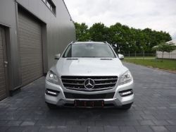 MERCEDES-BENZ ML 250 BlueTEC 4MATIC