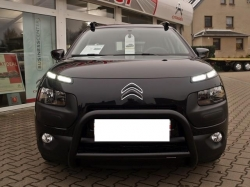 CITROEN C4 Cactus VTi 82 Feel Black Edition
