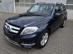 MERCEDES-BENZ GLK 200 CDI BE 7G-TRONIC