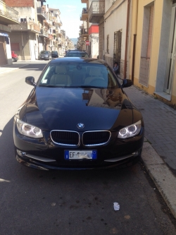 BMW 320 320 Coupe' XDRIVE Futura