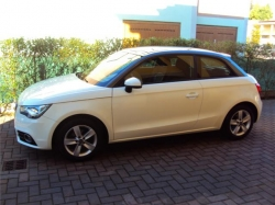 AUDI A1 1.6 ambition advanced plus