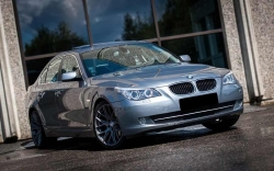 BMW 520 520i cat Msport