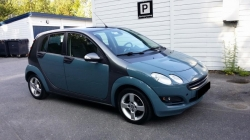 SMART ForFour Smart Forfour 1.3 Passion 2005