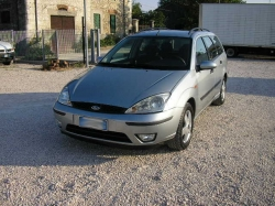FORD Focus s.w. 1.8 tdci