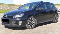 VOLKSWAGEN e-Golf Volkswagen Golf GTD 2.0 NAVI XENON iPhone