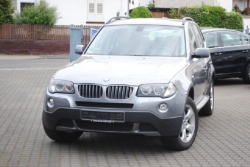 BMW X3 xDrive 30d Edition Lifestyle Xenon