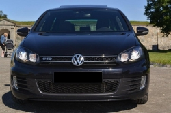 VOLKSWAGEN Golf Volkswagen Golf GTD 2.0 NAVI XENON iPhone
