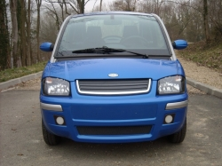 MICROCAR MC2 Dynamic Sw