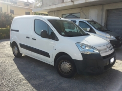 CITROEN Berlingo VAN 1.6 HDI 90 CV BUSINESS 3 POSTI