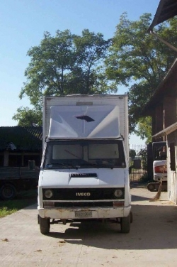IVECO Daily Iveco turbodaily 35-10